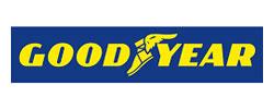 Goodyear riemaandrijving