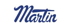 Martin koppelingen