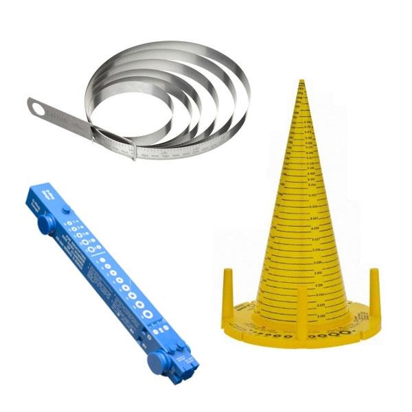 meten van o-ringen
