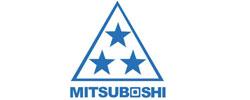 Mitsuboshi riemaandrijvingen